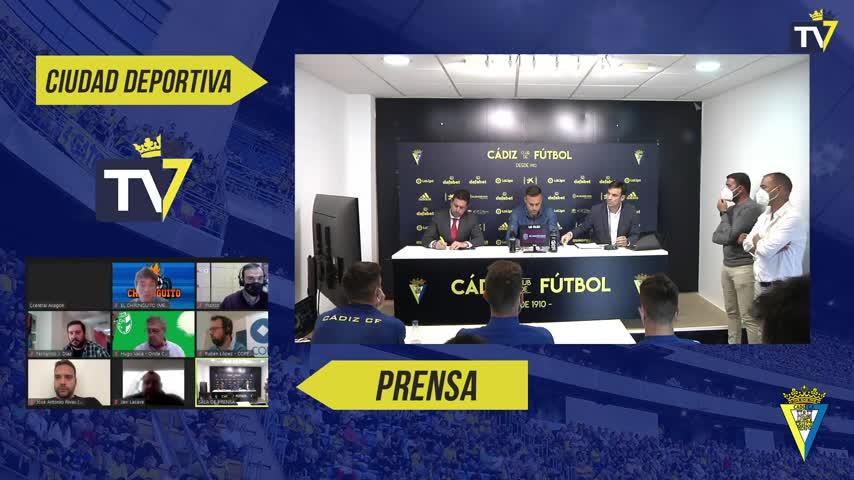 Juan Cala:
