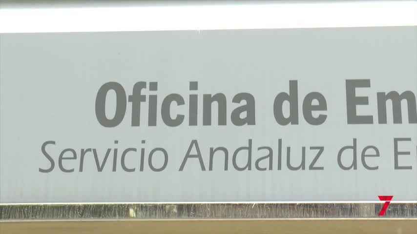 El mes de marzo dejó en la provincia de Málaga 4.571 personas paradas menos