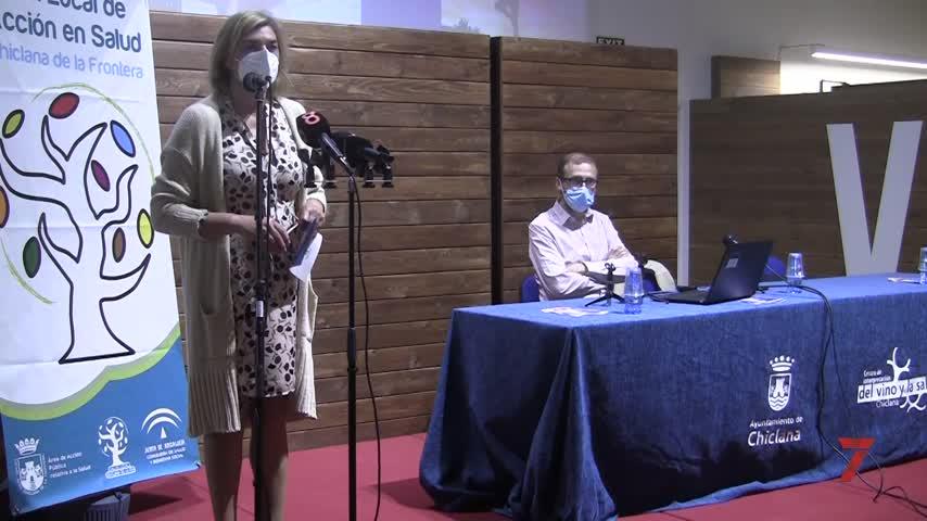 Chiclana conmemora el Día Mundial de la Salud con numerosas actividades