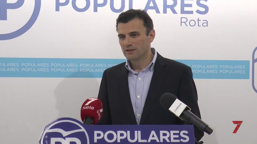 Bruno García releva a Mestre al frente del PP de Cádiz y Germán Beardo será el número dos