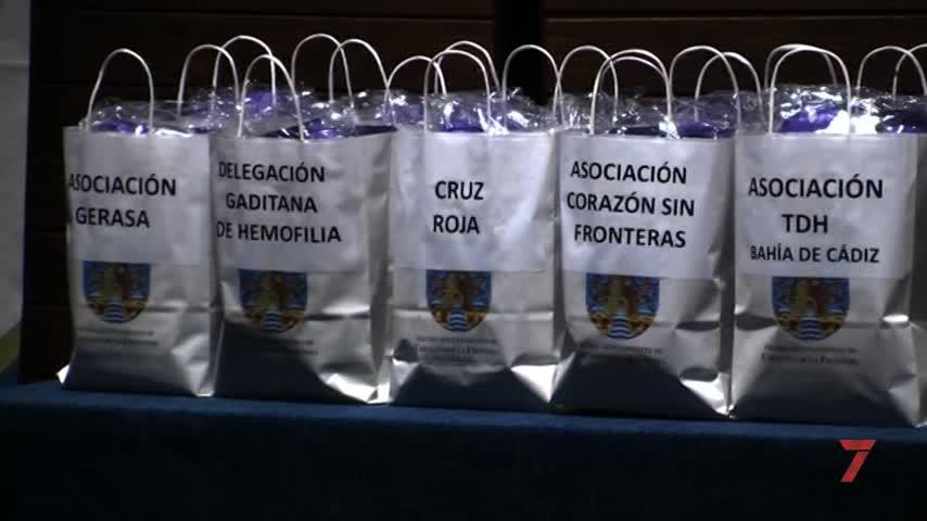 El Ayuntamiento hace entrega de 2.000 mascarillas a los colectivos de salud
