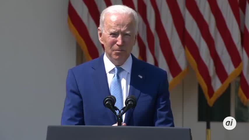 Biden exige atajar la violencia armada en EEUU, una