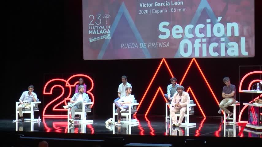 El XXIV Festival de Málaga adelanta su inauguración al 3 de junio y durará así un día más
