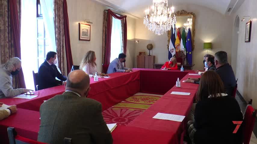 Los hosteleros de Jerez se organizan y crean una asociación propia