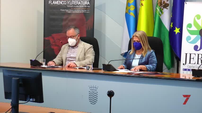 Ayuntamiento de Jerez, Fundación Cajasol y UCA,unidos en torno al flamenco y la literatura