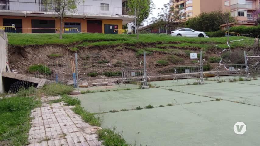 El PSOE de Algeciras denuncia las deficiencias de las instalaciones deportivas