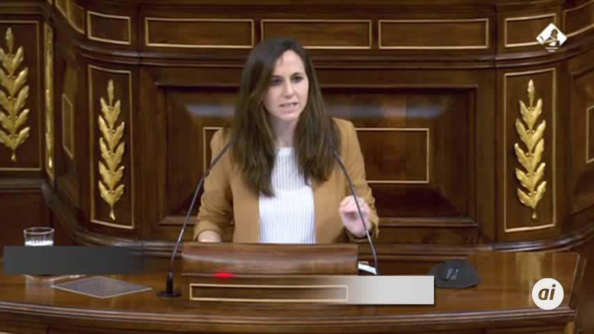 El Congreso aprueba la ley de infancia con el voto en contra de Vox y PNV