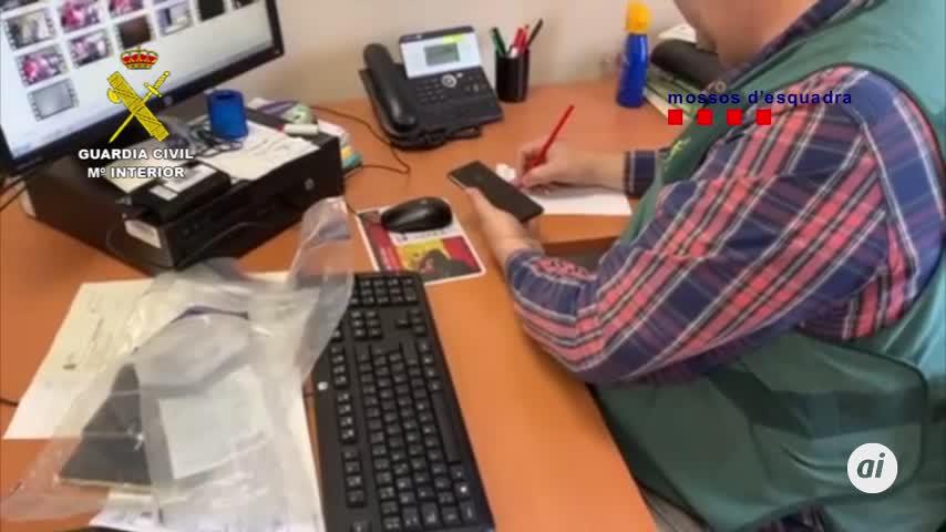 Detenido en Tenerife por abusar sexualmente de menores andaluzas por internet