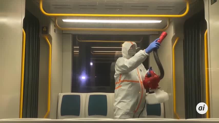 La pandemia supera los 3 millones de muertos