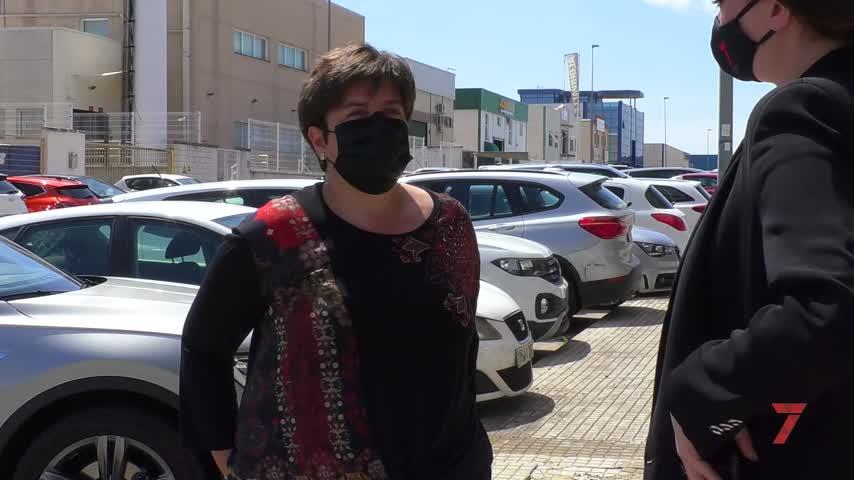 """La Flampa de Jerez reclama habilitar """"caminos escolares seguros"""""""