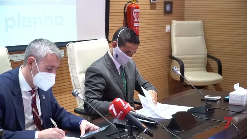 Las obras del segundo aulario del Campus de Jerez arrancan en el segundo semestre de 2022