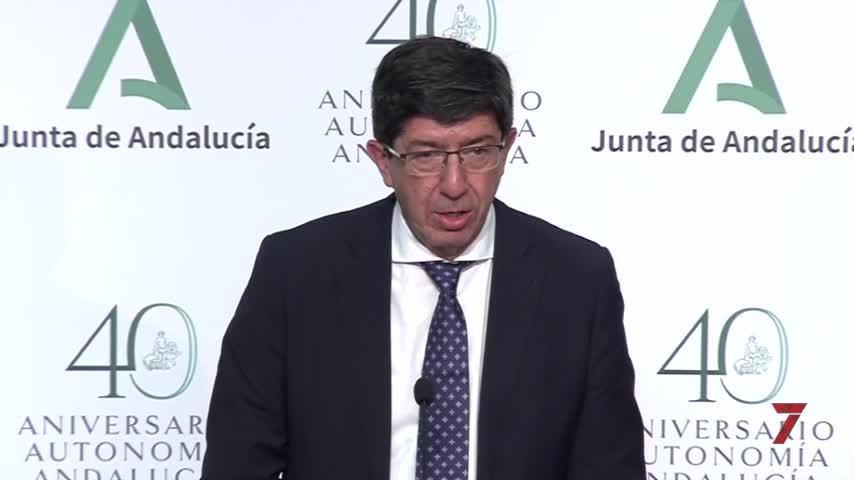 La Junta inyecta 72,8 millones en ayudas directas al sector hotelero