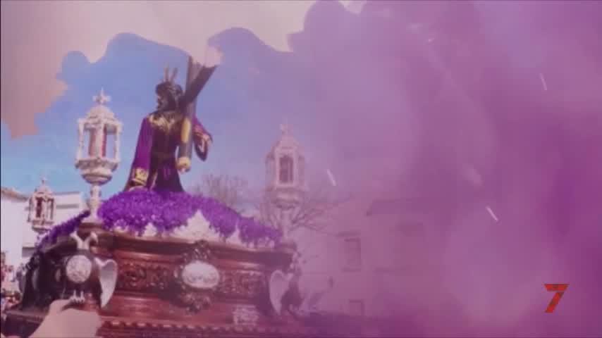 Las restauraciones y la coronación canónica del Carmen, ejes de 'Luz de Pasión'