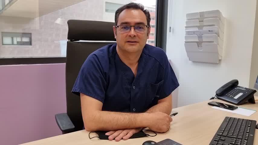 Luis Alonso, preside Histeroscopia de Asociación Americana de Laparoscopia Ginecológica