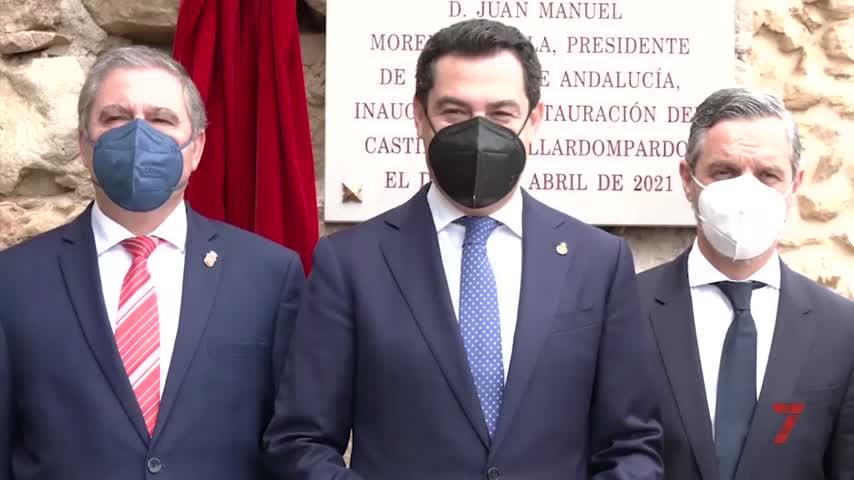 La Junta consultará a los jueces las medidas restrictivas en Andalucía
