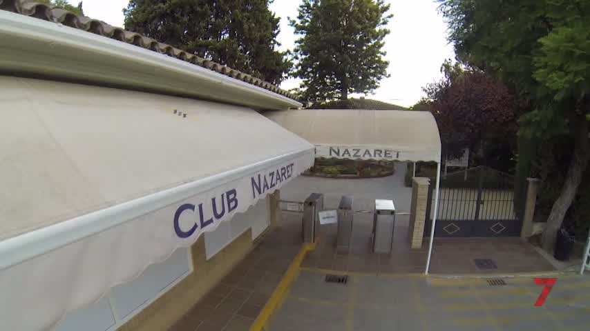 El Club Nazaret invertirá más de tres millones en la piscina cubierta más grande de Jerez
