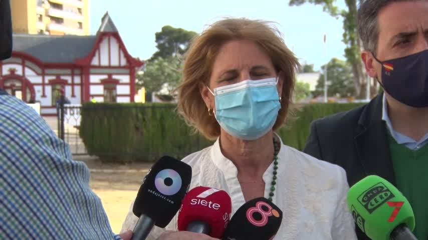 El PP de Jerez critica que el Ayuntamiento renuncie a que Sementales sea de los jerezanos