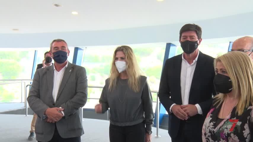 Ayuntamiento y Junta defenderán mantener todas las ediciones de Moto GP hasta 2026