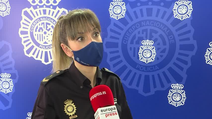 Detenido por contagiar de covid a 22 personas, entre ellas tres bebés, en Mallorca