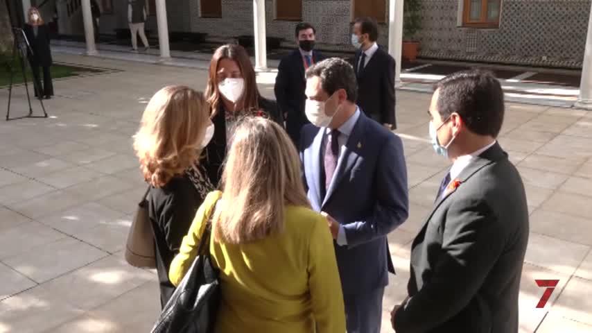PP yCs negocian una bajada de impuestos en Andalucía