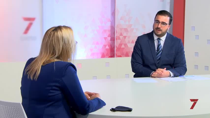 """Hacer+PSOE visibiliza el""""clamor"""" por el adelanto de las primarias"""