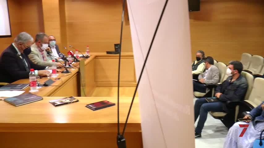 La Universidad de Cádiz acoge la presentación del libro 'Retrato flamenco de un tiempo'