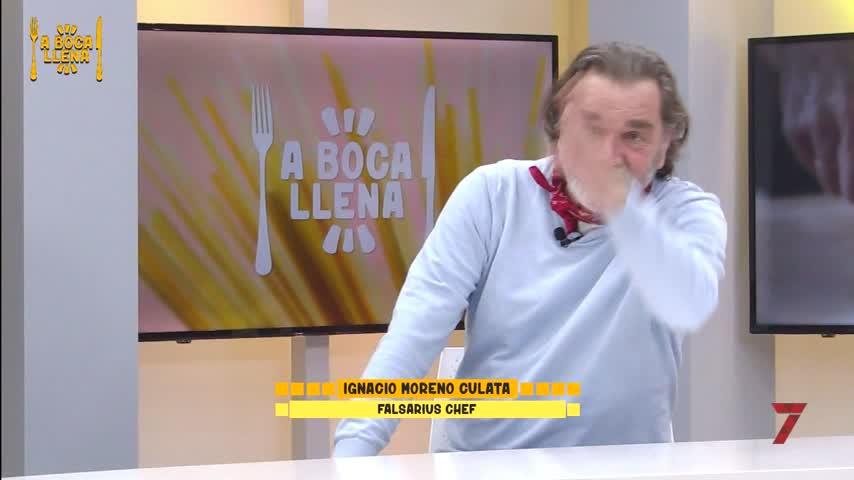 """""""El de sardinas en aceite es el bocadillo de jamón del mar""""."""