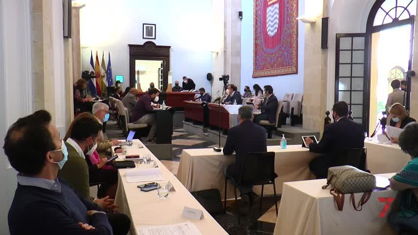 La oposición deja en suspenso la modificación del PGOU en El Carrascal