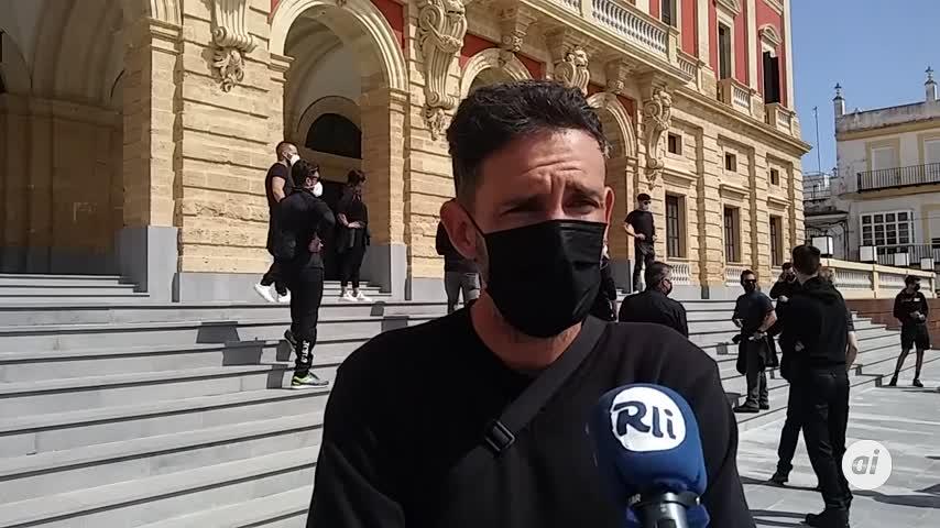 La Policía Local protesta por la falta de agentes y la política municipal hacia el Cuerpo