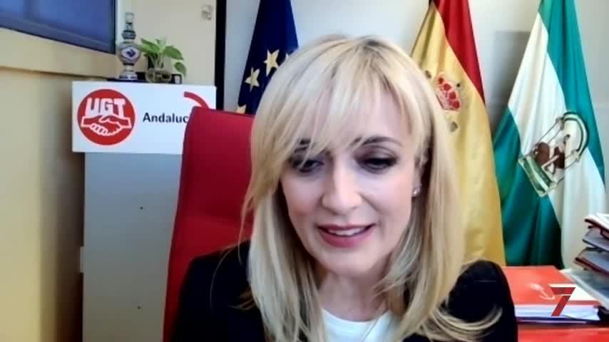 Carmen Castilla: