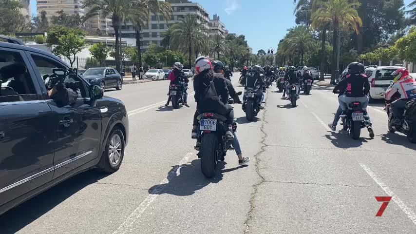 300 efectivos de Guardia Civil velan por la seguridad del Gran Premio en Jerez