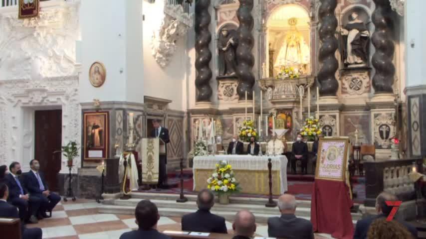 Se abre el tiempo de Glorias en Cádiz capital
