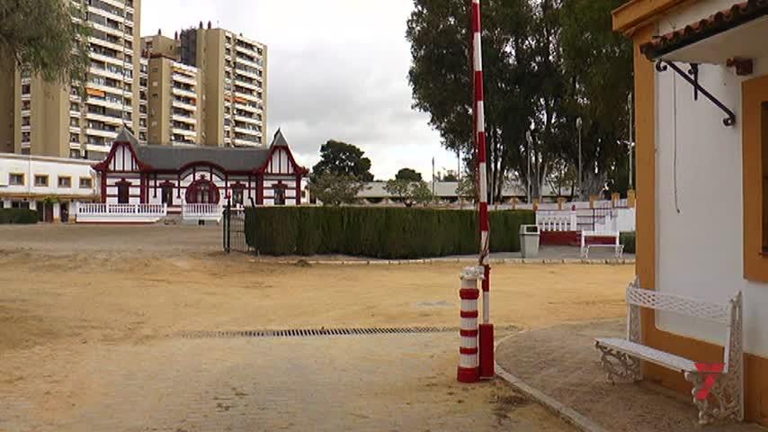 El Ayuntamiento de Jerez negocia con el Ministerio de Defensa la concesión de Sementales