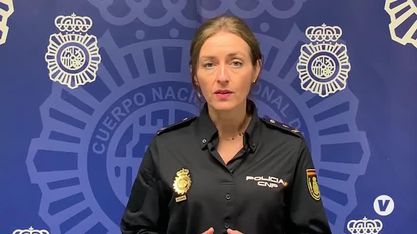 Dos detenidos por el robo con violencia a un menor en Nervión, que quedó semiinconsciente