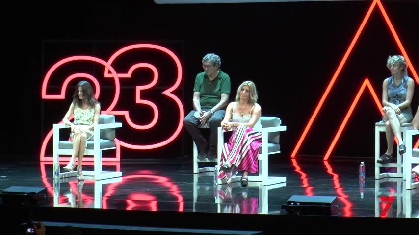 El Festival de Cine de Málaga anuncia cinco títulos de su sección oficial a concurso