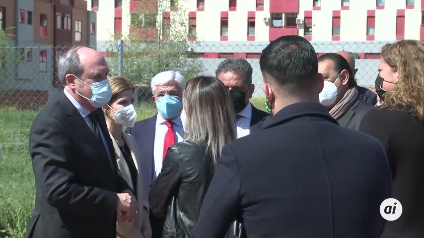 Ángel Gabilondo ingresa en un hospital de Madrid por una arritmia cardíaca