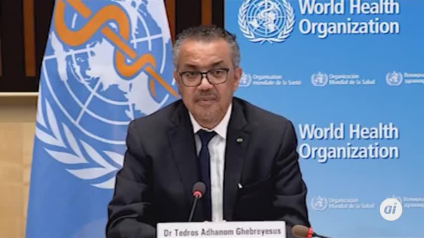 La OMS aprueba el uso de emergencia de vacuna china Sinopharm