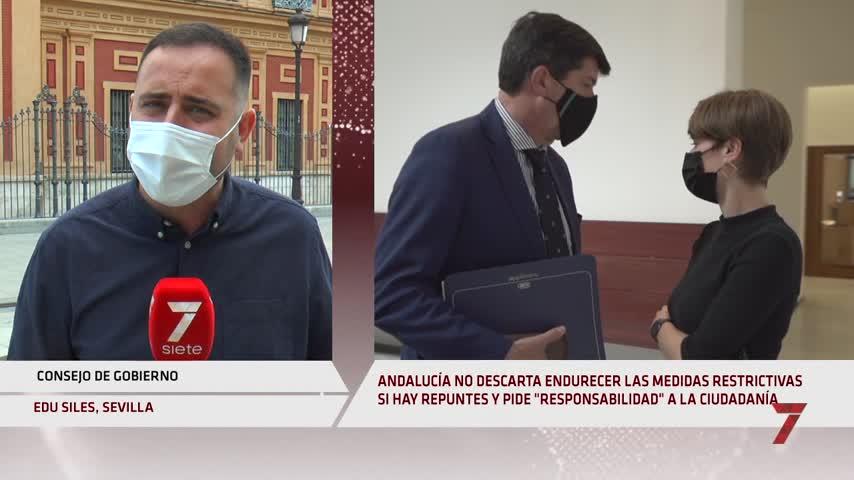 ElTSJA permite el cierre de pueblos de Cádiz yCórdoba pero no de Granada