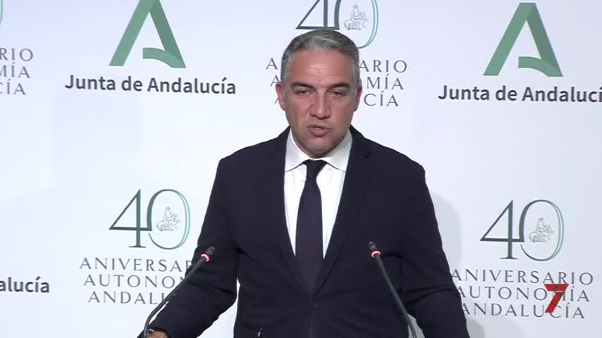 Génova y elPP andaluz, unidos en el no al adelanto electoral
