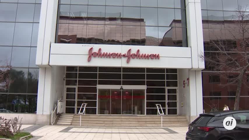 Sanidad acuerda sumar Janssen a las vacunas para personas de 50 a 59 años