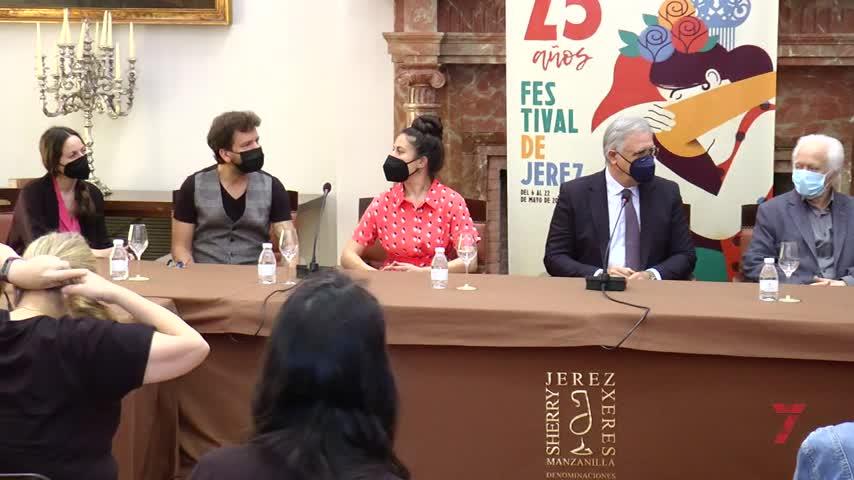 Antonio Márquez aborda la 'Medea' de José Granero con música de Manolo Sanlúcar