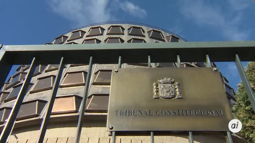 El Constitucional anula la disposición que blindó a Iglesias en la comisión del CNI