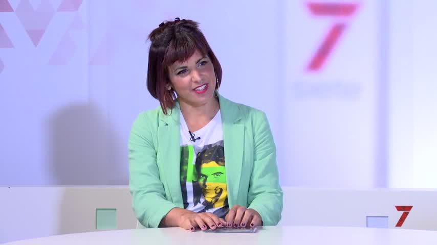 "Teresa Rodríguez buscará ""espacios de acuerdo"" con UP"