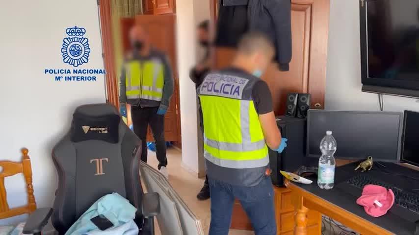 Detenido por engañar y agredir sexualmente a una menor de edad en Estepona