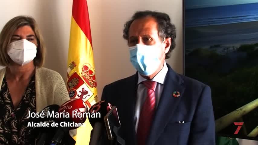 """Chiclana vuelve a Fitur un año más """"con las expectativas por todo lo alto"""""""