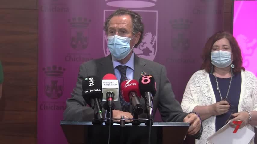 Más de 3 millones de euros para proyectos de los Fondos EDUSI se encuentran en licitación
