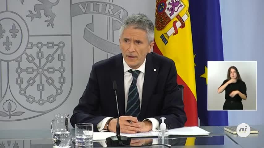 Interior expulsa a 4.000 inmigrantes, la mitad de los llegados a Ceuta