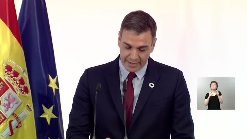 Pedro Sánchez presenta su plan para los pueblos apostando por afrontar la despoblación