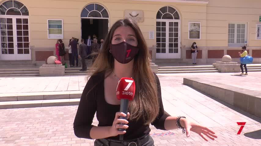 Diecinueve largometrajes competirán por las Biznagas de Oro en Málaga
