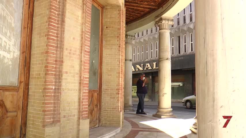 Vía libre a la construcción de once viviendas en el antiguo edificio de Rianal